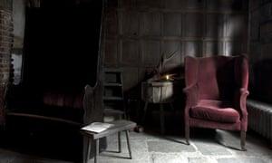 The Christmas House, Hastings @ the Tudor House by AG Hendy