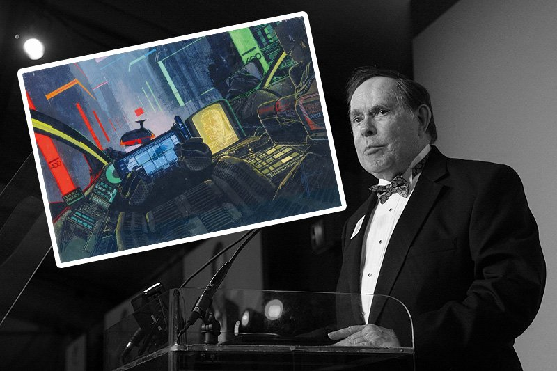 Blade Runner Designer Syd Mead Dies at Age 86