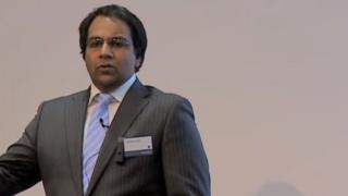 Professor Akhilesh Reddy