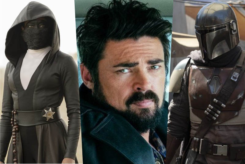 ComingSoon's Top 10 TV Shows of 2019!