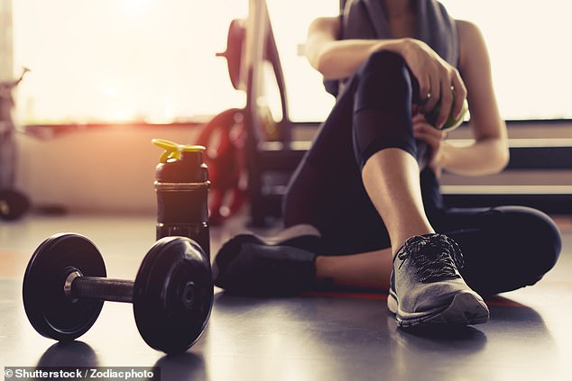 Scientists have shown exercise impacts dementia risk as much as genetics. In a new study, they have shown intensity matters: the more you sweat, the lower the risk