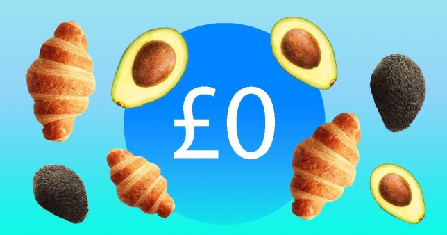how i save: the marketing exec spending money on croissants and avocados