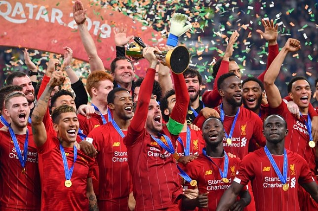 Liverpool capped an impressive 2019 by winning the Club World Cup in Qatar