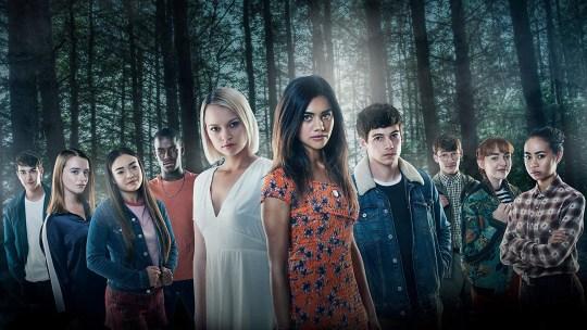 The A List starring Lisa Ambalavanar - season 1 Picked up by Netflix for season Two