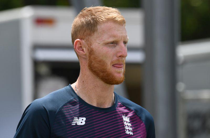 © Reuters. FILE PHOTO: England Nets