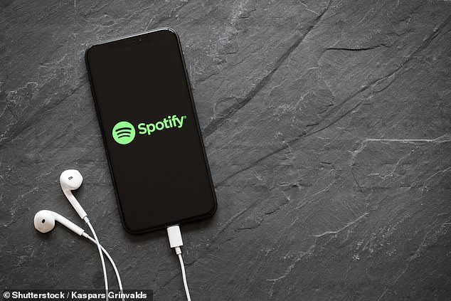 Spotify has announced it will 'pause' them in early 2020. The music site revealed Friday it will halt political advertisements because it does not have the resources to 'validate and review' this type of content