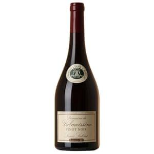 Pinot Noir Domaine de Valmoissine 2016