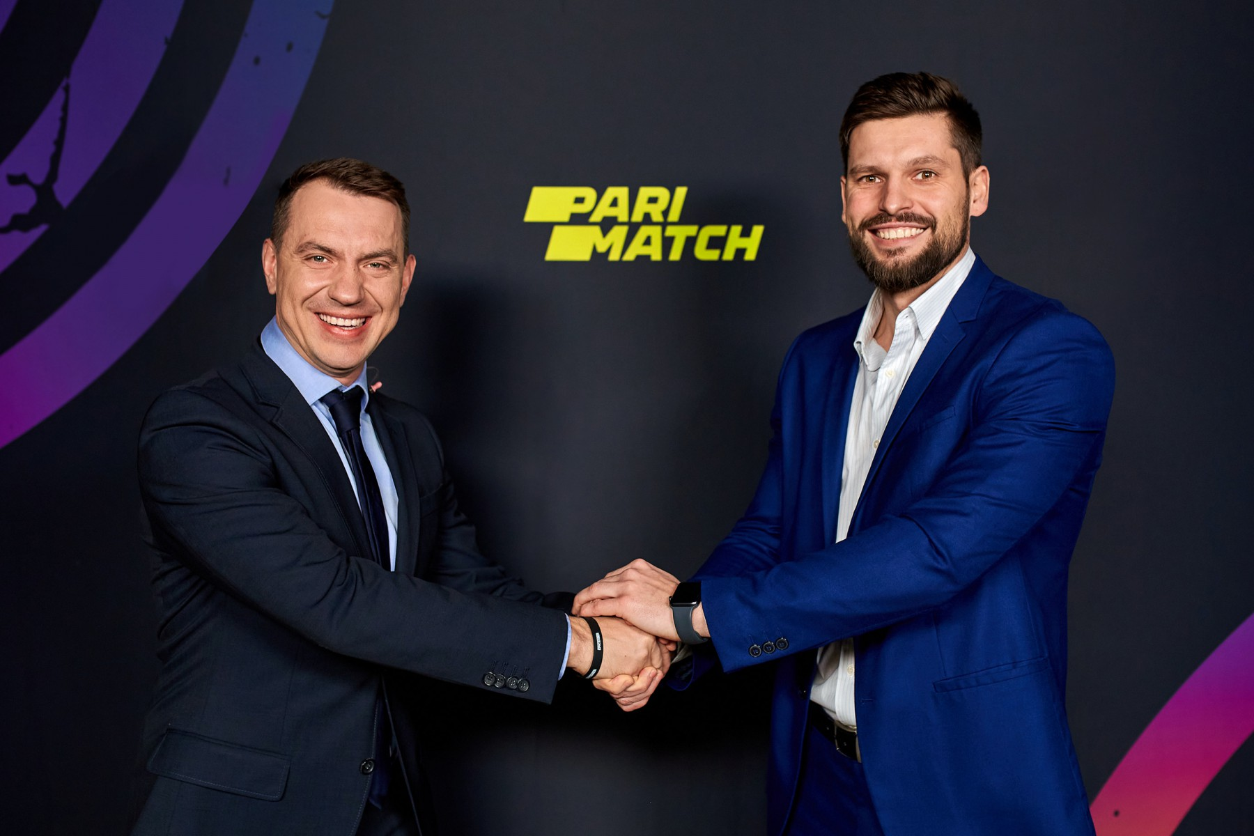 Parimatch Virtus.pro
