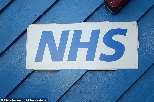 NHS figures show 321 people were admitted directly for gambling addiction in 2018-19, up from 150 in 2012-13 (stock image)