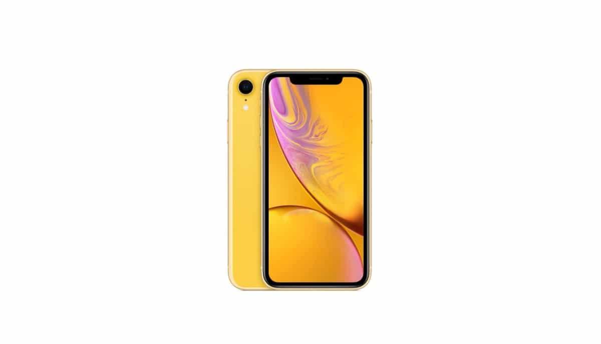 Apple iPhone XR Gaming Phone