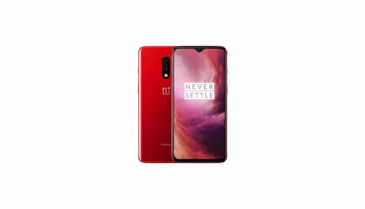 OnePlus 7 Best Gaming Smartphone
