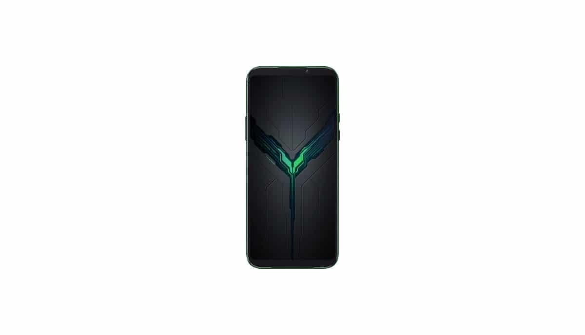 Black Shark 2 Gaming Phone