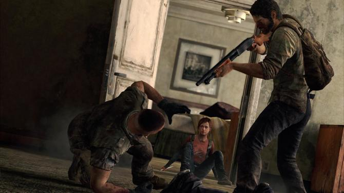 Best Video Games of 2010s - The Last of Us