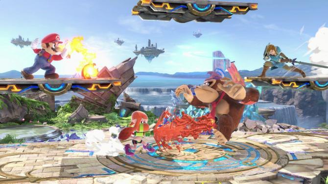 Best Video Games of 2010s - Super Smash Bros. Ultimate
