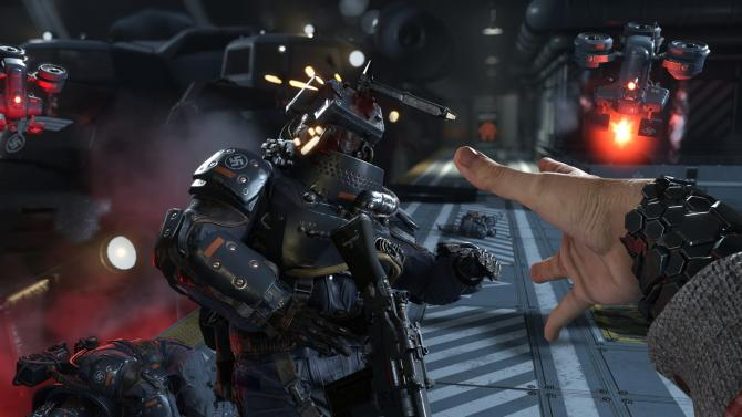 Best Video Games of 2010s - Wolfenstein II: The New Colossus