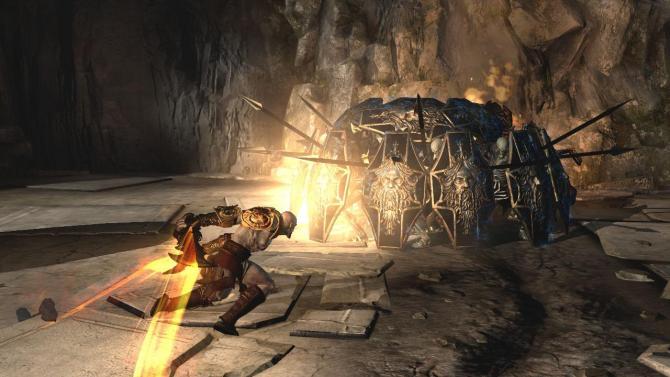 Best Video Games of 2010s - God of War 3