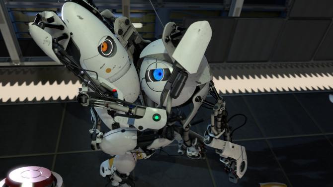 Best Video Games of 2010s - Portal 2