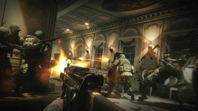 Best Video Games of 2010s - Rainbow Six Siege