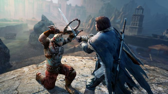 Best Video Games of 2010s - Middle-earth: Shadow of Mordor
