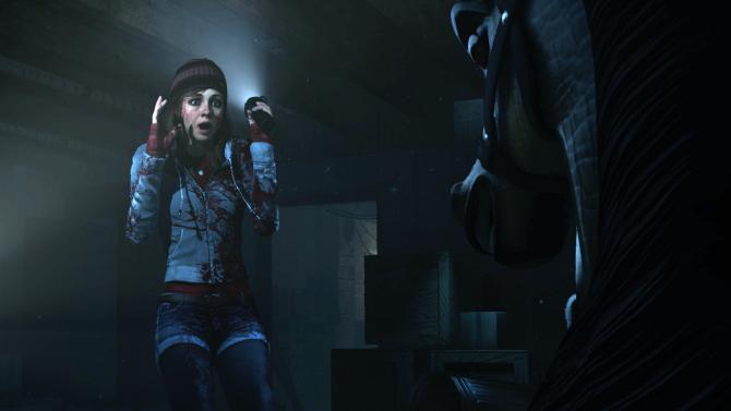 Best Video Games of 2010s - Until Dawn
