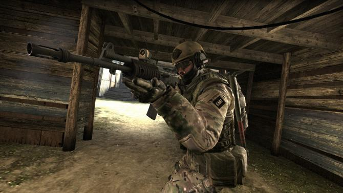 Best Video Games of 2010s - Counter-Strike: Global Offensive
