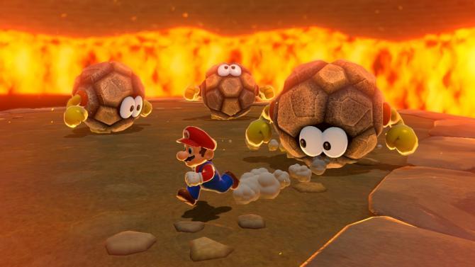 Best Video Games of 2010s - Super Mario 3D World