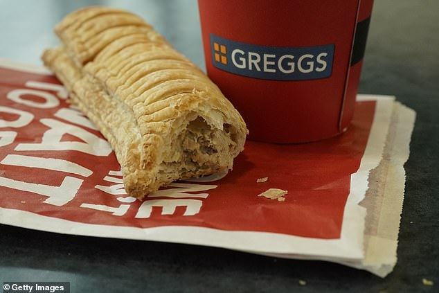 Supermarkets and restaurants offer ever wider ranges of ¿plant-based¿ foods to customers going meat-free and dairy-free, including, famously, bakers Greggs with its vegan sausage rolls