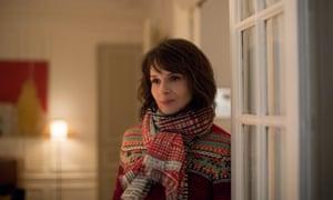 Juliette Binoche in Non-Fiction.
