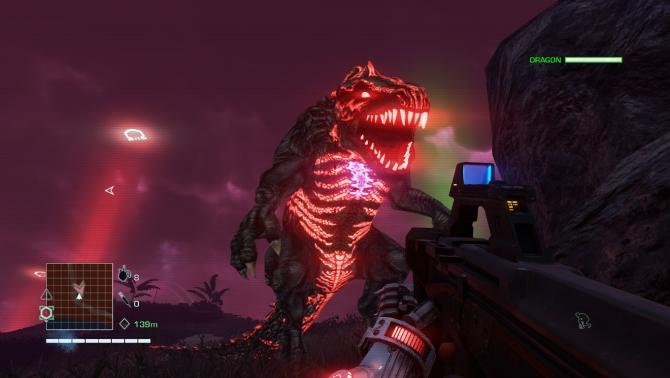 Best Video Games of 2010s - Far Cry 3: Blood Dragon