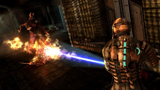 Best Video Games of 2010s - Dead Space 2