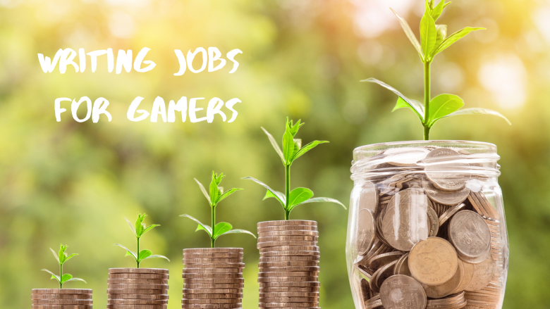 Video Game Writing Jobs for Gamers - Payment Rates