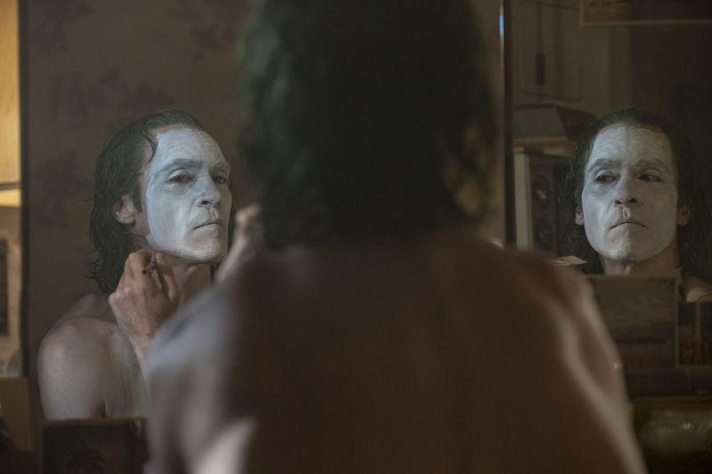 The Joker was one of the big films of 2019. (Warner Bros.)
