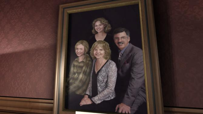 Best Video Games of 2010s - Gone Home