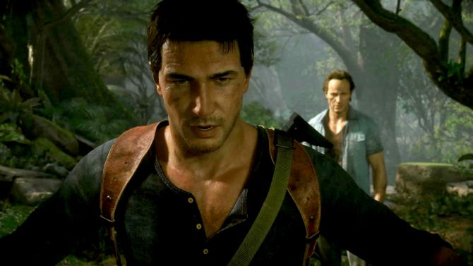 Best Video Games of 2010s - Uncharted 4: A Thief's End