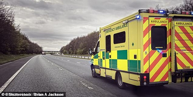 Paramedics see many cases of drunkenness leading to serious injuries which could otherwise be avoided