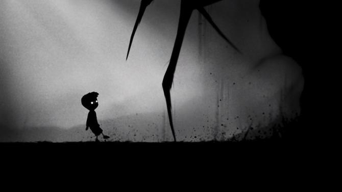 Best Video Games of 2010s - Limbo
