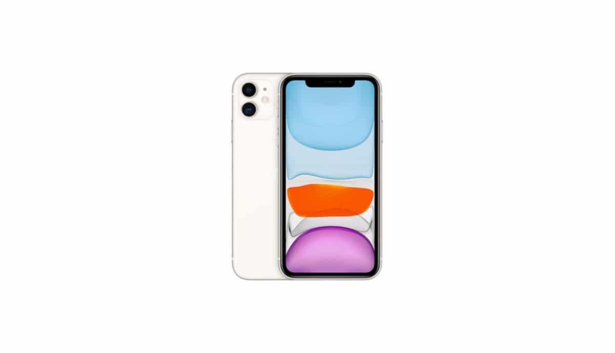 Apple iPhone 11 Best Gaming Smartphone