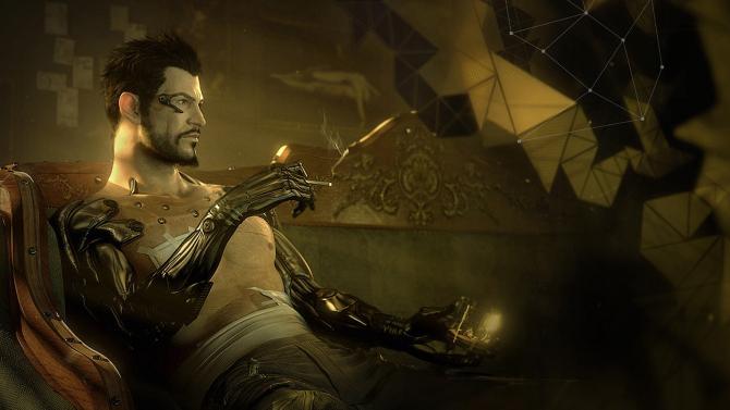 Best Video Games of 2010s - Deus Ex: Human Revolution
