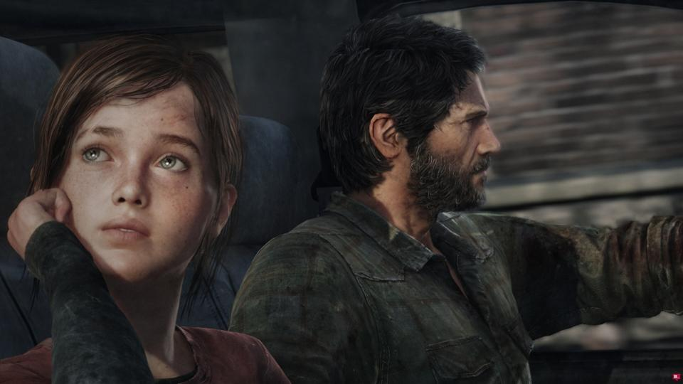 Best Video Games of the Decade