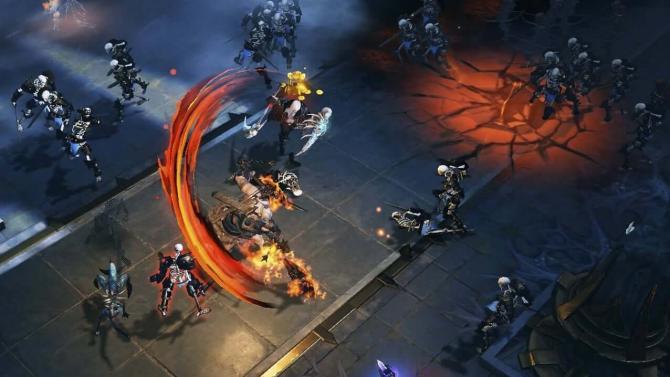 Best Video Games of 2010s - Diablo 3