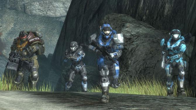 Best Video Games of 2010s - Halo: Reach