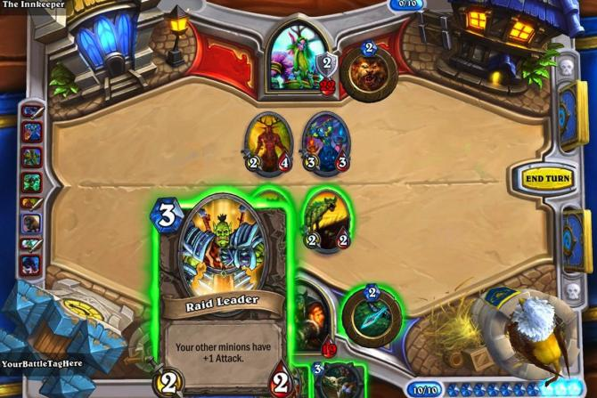 Best Video Games of 2010s - Hearthstone