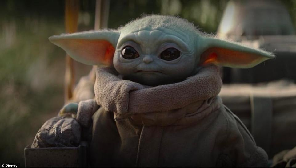 After all of the turmoil and hardships, the world was blessed with 'Baby Yoda' on November 12th – it even beat out 'Royal Baby' on Goggle's 2019 Babies search lineup. The chart shows its highest spike was in December and it appears to be continuing into the New Year