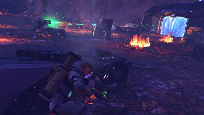 Best Video Games of 2010s - XCOM: Enemy Unknown