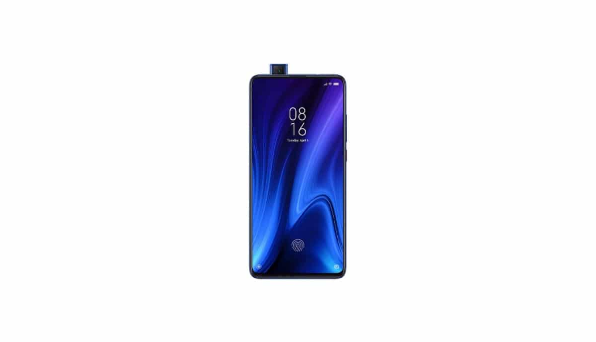 Xiaomi K20 Pro Gaming Phone