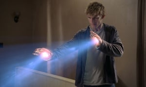 Pettyfer in I Am Number Four.