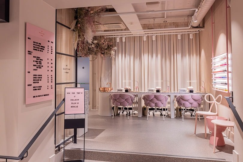 Retail inspiration: 6 international store concepts from the past 6 months