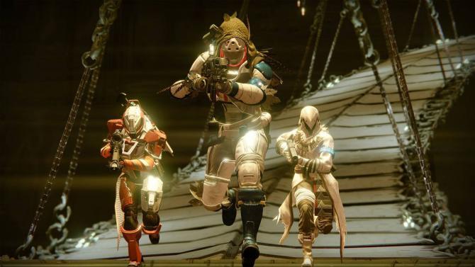 Best Video Games of 2010s - Destiny