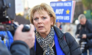 Anna Soubry believes there is still potential for a new progressive party to emerge.