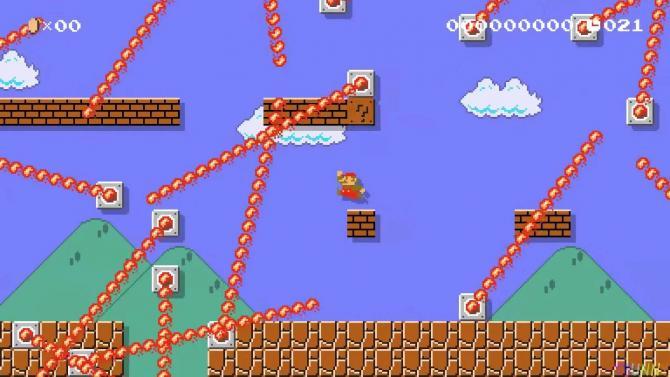 Best Video Games of 2010s - Super Mario Maker